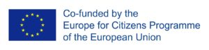 Co-funded by the Europe for Citizens Programme of the European Union